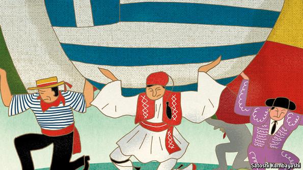 Χρέος Ελλάδας