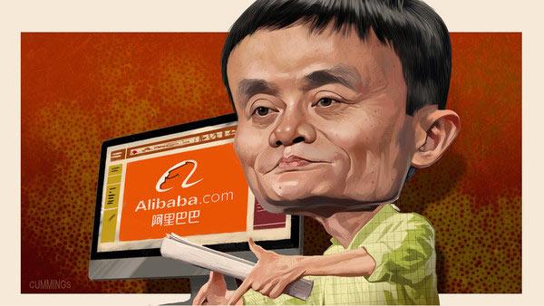 Alibaba-company