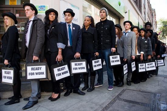 Ανεργία-στους-νέους,-ειρηνική-διαδήλωση