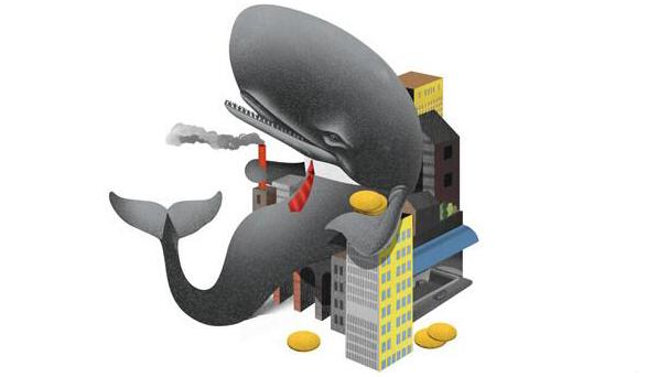 Απολυταρχικός-Καπιταλισμός