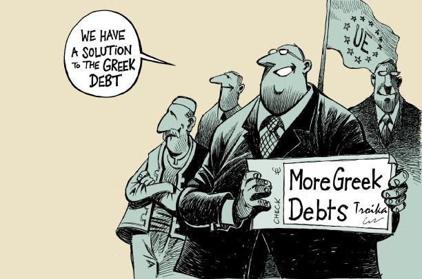 Ελληνικο-χρέος-και-ΕΕ