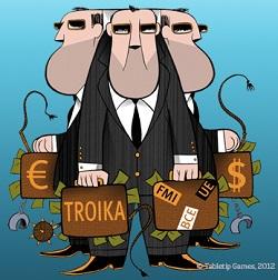 Τροϊκα