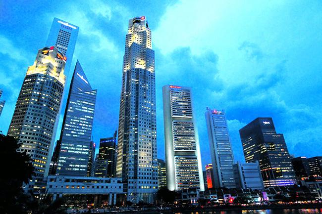 ΕΙΚΟΝΑ---Σινγκαπούρη