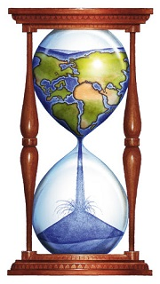 ICON - λίγος χρόνος, κόσμος.