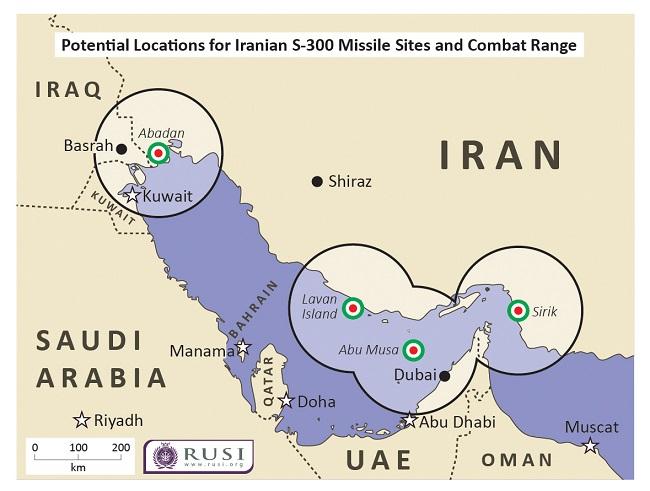ΓΡΑΦΗΜΑ - Ιράν, Ρωσία, αντιπυραυλικά
