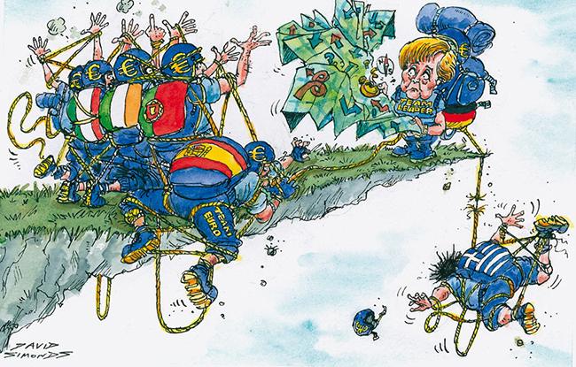 ΕΙΚΟΝΑ---Γερμανία,-Ευρώπη,-ανταγωνιστικότητα