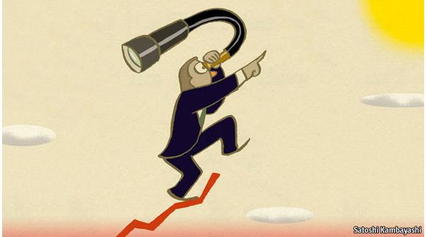 ΕΙΚΟΝΑ---γενική,-κέρδος,-ανάπτυξη,-σωστός-δρόμος,-λάθος-κατεύθυνση Φυγή προς τα εμπρός