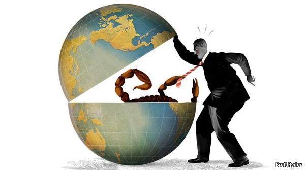ΕΙΚΟΝΑ---Κόσμος,-χρέος Η βόμβα του παγκοσμίου χρέους