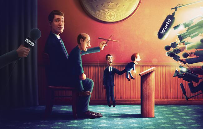 ΕΙΚΟΝΑ---Elite,-πολιτική Δέσμιοι των χρεών
