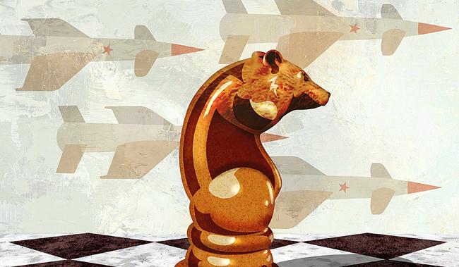 ΕΙΚΟΝΑ---Ρωσία Η ρωσική σταυροφορία