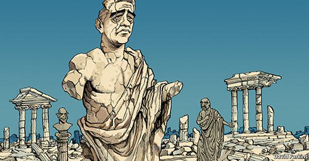 ΕΙΚΟΝΑ---Συριζα,-τσίπρας Τα αδιέξοδα της Ελλάδας