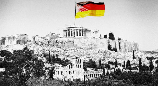 ΕΙΚΟΝΑ---Ελλάδα,-Γερμανία Η δολοφονία της ελπίδας