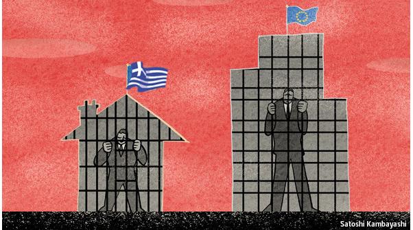 ΕΙΚΟΝΑ---τοκογλυφοι,-Ελλάδα Στα δίχτυα των τοκογλύφων