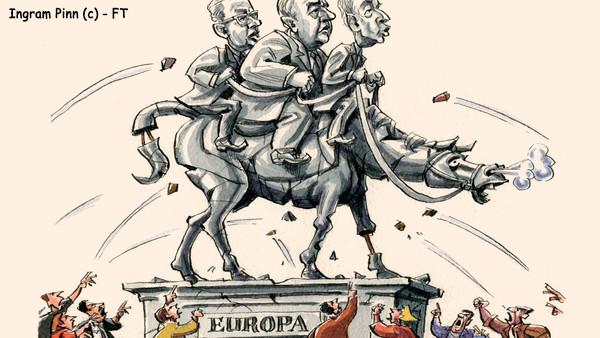 ΕΙΚΟΝΑ---Ευρώπη,-Ευρωζώνη Ο κανόνας του Ευρώ