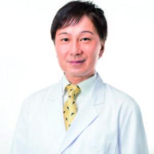 【個人写真】ドクターシーラボ林田