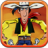 Lucky Luke Android icon