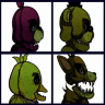 Pet Freddy 2 Android icon