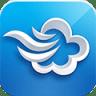 墨迹天气 Android icon