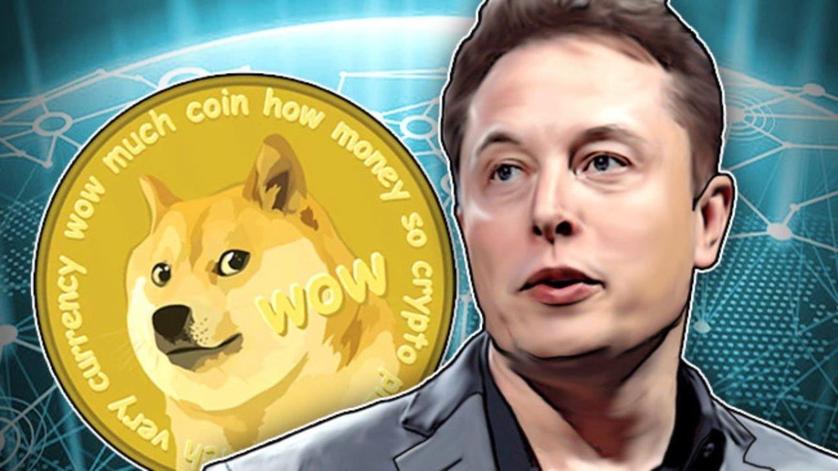 Elon Musk zatopił Dogecoin głupim żartem. Czy balon właśnie pękł?