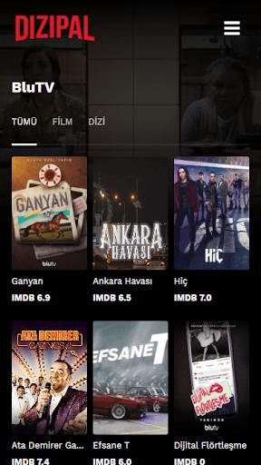 DiziPal24 - DiziPal App APK