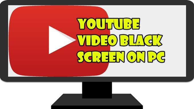 ecran noir video youtube sur pc