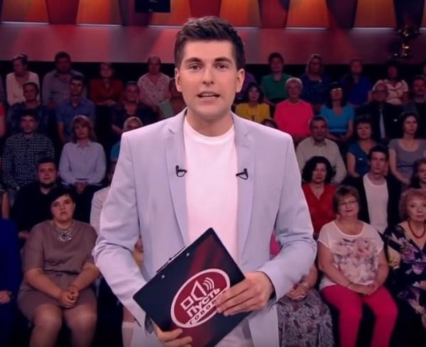 """Андрей Малахов: """"Прямой эфир"""", скандалы на шоу и жена ..."""