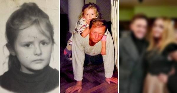 Дроботенко показал, какой стала единственная дочь Михаила ...