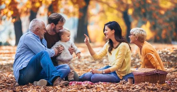 Традиционная, патриархальная и нуклеарная семья: признаки ...