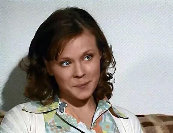 Мария Куликова: фильмы и роли, муж и личная жизнь звезды ...