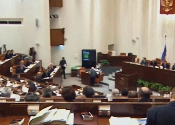 Государственный совет РФ: зачем Путин вносит Госсовет в ...