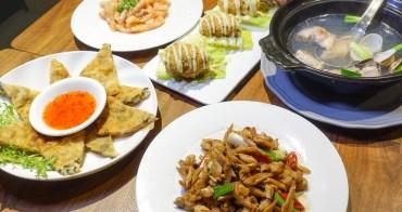 [墾丁海鮮推薦]森食堂新台菜海鮮料理-每日漁夫直送海鮮!時尚創意台菜海產~食尚玩家推薦