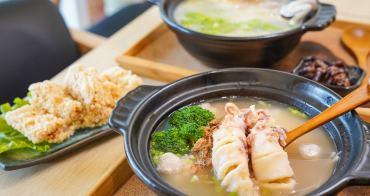 [高雄]魚米飯湯-大碗新鮮料多實在海鮮飯湯~高鐵左營站低調高人氣美食