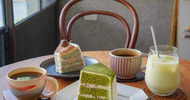 [高雄]慢熟咖啡 Encore Café-復古老宅x日本文青氣圍!藏在小巷的質感咖啡店