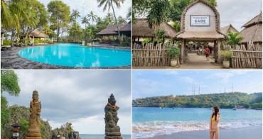 峇里島旁秘境-原始自然的龍目島!必遊聖吉吉海灘、薩薩克文化村、巴圖波隆廟