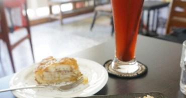 [台南]溫暖的旅途休憩小站-暖暖蛇咖啡館 Café Flâneur/?迌咖啡