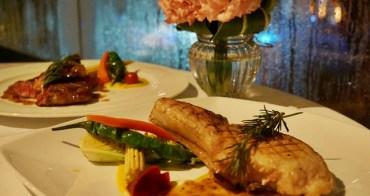 [高雄]極致藝術美感的法式靈魂-安多尼歐水岸歐式美食藝術