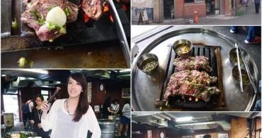 【首爾自由行】新村站著吃烤韓牛~旅程中最讓人難忘的超鮮甜烤牛! 必吃大推薦