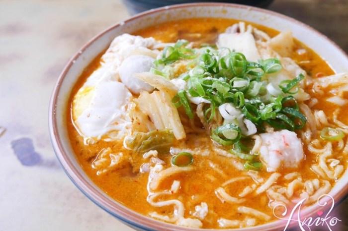 【台南美食】唐家泡菜館。超人氣在地人愛吃的鍋燒麵~不排隊吃不到的獨門美味泡菜
