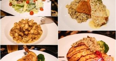 【台北美食】Tako Loco 章魚風漾食記。無國界創意料理~超值優惠午間5人桌菜只要2500
