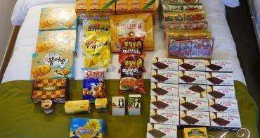 【首爾自由行】仁川機場查理布朗咖啡店 x 戰利品讓行李箱爆炸啦!
