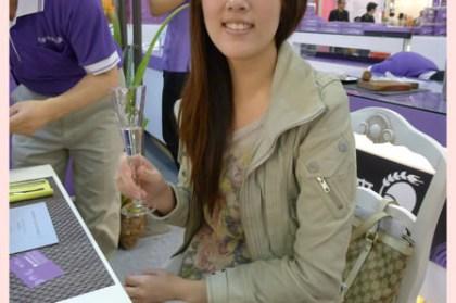 【妮。美食活動】紫色魔力!好豐盛的芋頭甜點早餐。先麥饗芋宴