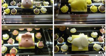 【2011冬❤香港】5天4夜港澳養肉血拼行。查理布朗咖啡專門店