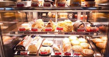 【台南美食】KADOYA喫茶店。彷彿置身日本京都甜點店!超人氣復古洋菓子專賣