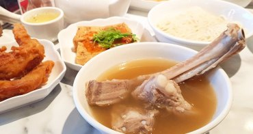 【台北美食】發起人肉骨茶。周潤發的愛店!新加坡三大必吃肉骨茶之一進軍Att 4 fun