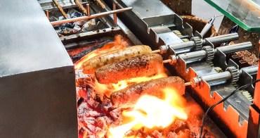 【台南美食】南都石頭燜烤玉米。電影賭神認證!我心中台南最好吃的烤玉米