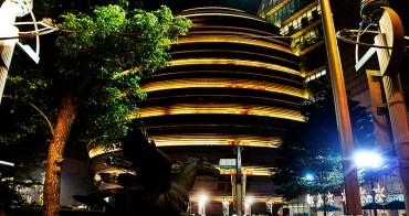 台北夜更美 京華城夜生活 AMIGO Live House 沉醉在80年代的音樂饗宴