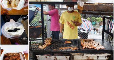 [台東 美食] 東河包子 台東必吃美食  TAPAYAW 煙燻烤肉BBQ 豪邁烤肉譜出粗獷原始風味