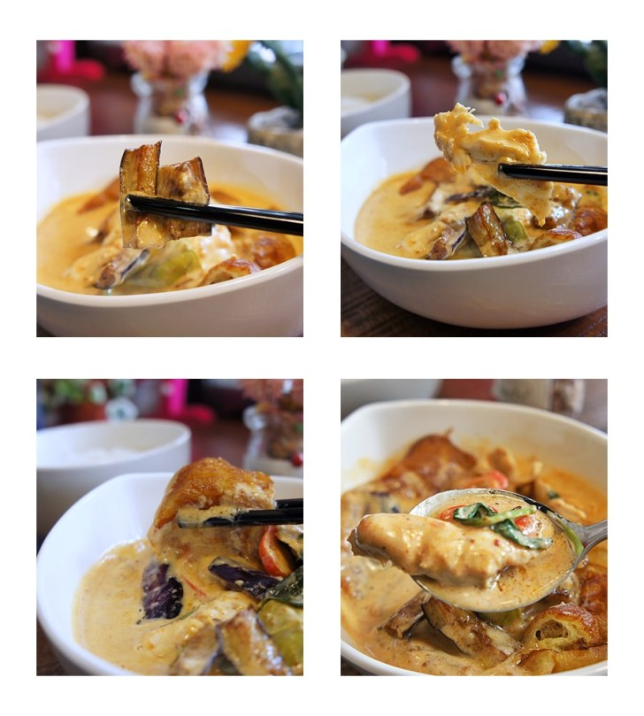 20171224220944 36 - [熱血採訪] 新莊輔大美食║Double泰 南洋風味料理║一個人也能品嘗的泰式料理 聚餐約會推薦餐廳