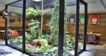[新莊美食]BUNA CAF'E  布納咖啡館 花園開在餐廳裡 好好拍的森林系網美餐廳