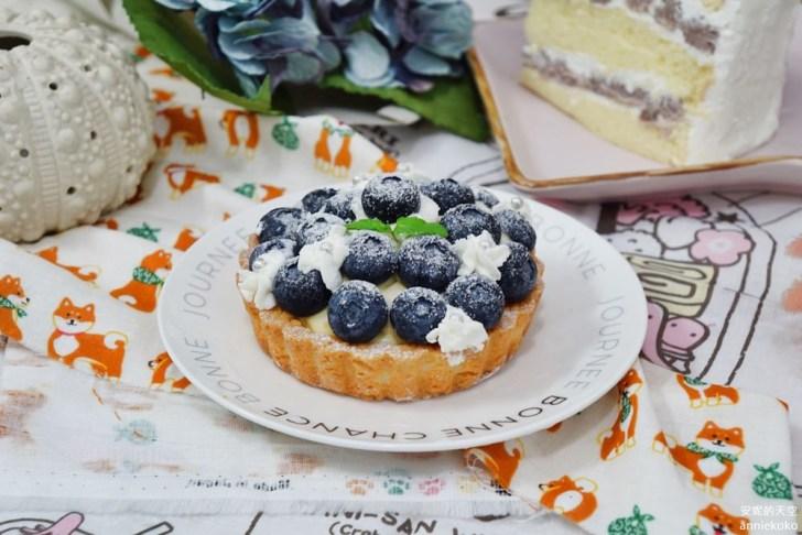 20180820234604 41 - [新莊甜點] 維妮手作甜點工作室 水果芋泥蛋糕 莓果塔  充滿幸福滋味